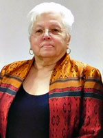 Photo of Joann Conaway, Commissioner